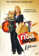 Rita Rocks - Complete Season 1 (3-DVD)