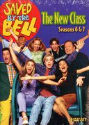 Saved By The Bell: The New Class - Seasons 6 & 7