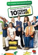 10 Items or Less - Season 1 & 2 (2-DVD)