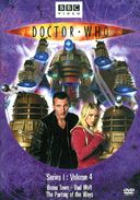 Doctor Who - #165-#166: Series 1, Volume 4 (Boom Town / Bad Wolf / The Parting of the Ways)