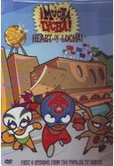 Mucha Lucha - Heart of Lucha!: 6-Episode