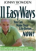 Jonny Bowden Solutions - 11 Easy Ways You Can