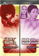 Foxy Brown / Black Mama, White Mama (2-DVD)