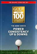 Golf Magazine - Top 100 Teachers: The More Series