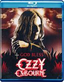God Bless Ozzy Ozbourne (Blu-ray)