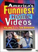 America's Funniest Home Videos - Volume 1 (4-DVD)