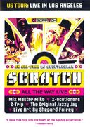 Scratch All the Way Live: An All-Star DJ