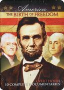 America: The Birth of Freedom - 10 Complete