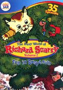 The Busy World of Richard Scarry, Volume 2 - Fun