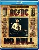 AC/DC - No Bull (Director's Cut) (Blu-ray)