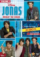 Jonas Brothers: Jonas: Rockin' The House, Volume 1