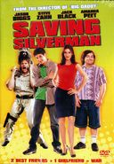 Saving Silverman (PG-13 Theatrical Version)