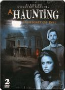 A Haunting - Twilight of Evil (Tin Case) (2-DVD)