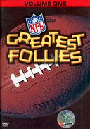 Football - NFL Greatest Follies, Volume 1