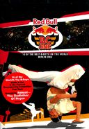 Breakdancing - Red Bull BC One, Berlin 2005