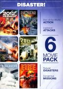 Disaster! 6 Movie Pack (2012: Supernova / The