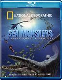 Sea Monsters: A Prehistoric Adventure (Blu-ray)