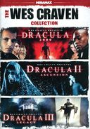 Wes Craven Collection (Dracula 2000 / Dracula II: