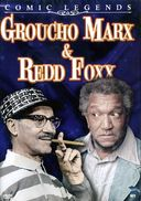 Groucho Marx & Redd Foxx - Comic Legends