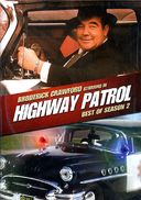 Highway Patrol - Best of Season 2 (2-DVD)