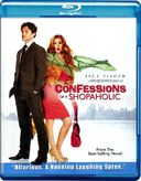 Confessions of a Shopaholic (Blu-ray + DVD)