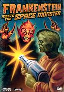 Frankenstein Meets the Space Monster (Widescreen)