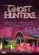 Ghost Hunters - Spirits of Bodmin Moor/Mysteries at George Inn/Phantom Pilot