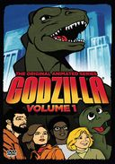 Godzilla: Original Animated Series - Volume 1
