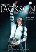 Michael Jackson - Life of a Superstar: The Story