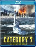 Category 7: The End of the World (Blu-ray)
