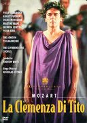 Mozart: La Clemenza Di Tito (The Clemency of