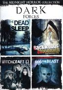 Dark Forces: The Midnight Horror Collection (The