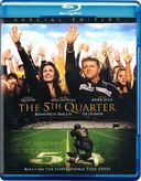 The 5th Quarter (Blu-ray)