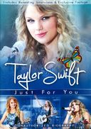 Taylor Swift - Just for You: Unauthorized