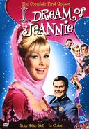 I Dream of Jeannie - Season 1 (Color/4-DVD)