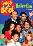 Saved By The Bell: The New Class - Season 1 (2-DVD)