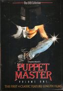 Puppet Master Collection, Volume 1 [Box Set]