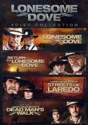 Lonesome Dove Collection (4-DVD)