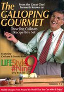Cooking - Galloping Gourmet: Traveling Culinary