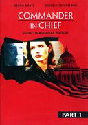 Commander In Chief: Inaugural Edition - Part 1 (2-DVD)