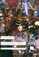 Pat Metheny - The Orchestrion Project (2-DVD)
