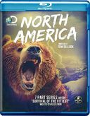 Discovery Channel - North America (Blu-ray)