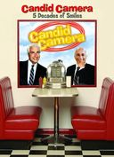 Candid Camera - 5 Decades of Smiles (10-DVD)