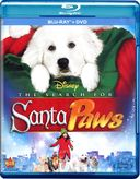 The Search For Santa Paws (Blu-ray + DVD)