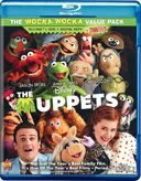 The Muppets (Blu-ray + DVD + Soundtrack)