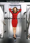 Body of Proof - Complete 2nd Season (4-DVD)