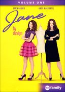Jane by Design - Volume 1 (2-DVD)