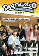 Degrassi: Next Generation - Season 7 (4-DVD)