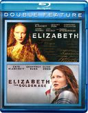 Elizabeth / Elizabeth: The Golden Age (Blu-ray)