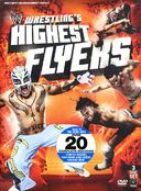 Wrestling - WWE: Highest Flyers (3-DVD)